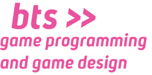 BTS Game Programming and Game Design